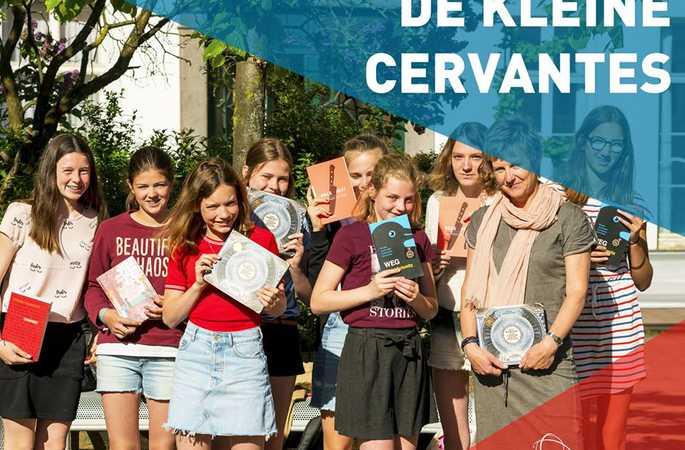 De Kleine Cervantes