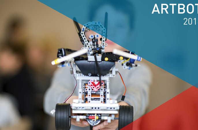 ArtBot 2019 - Inschrijvingen