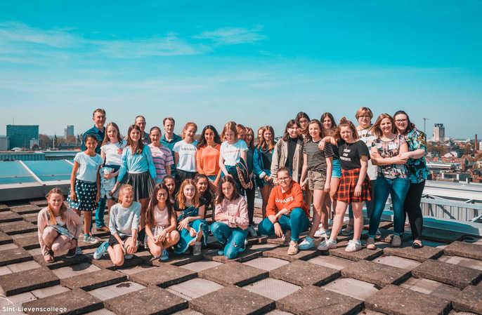 Girls Day @ TomTom Gent #WomenInTech