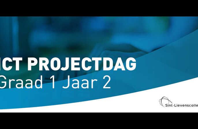 ICT Projectdag