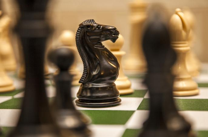 Nieuws van onze schaakkampioenen