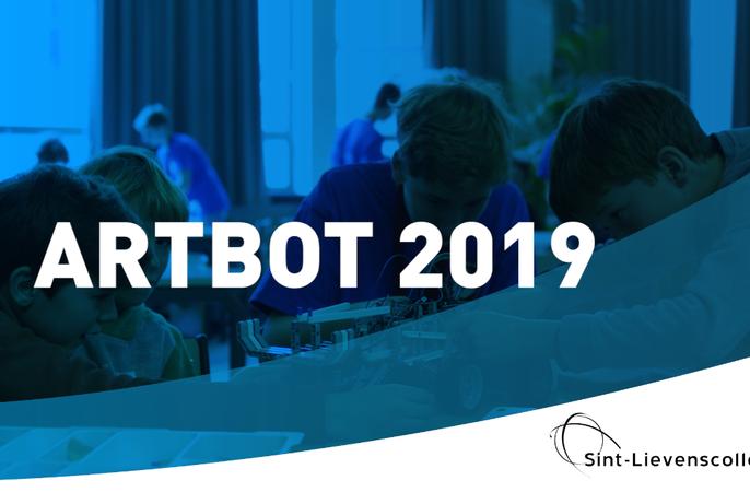 Inschrijven ArtBot 2020